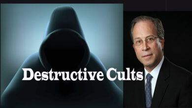 Photo of Cult expert: destructive cult of Rajavi in dynamics and structure