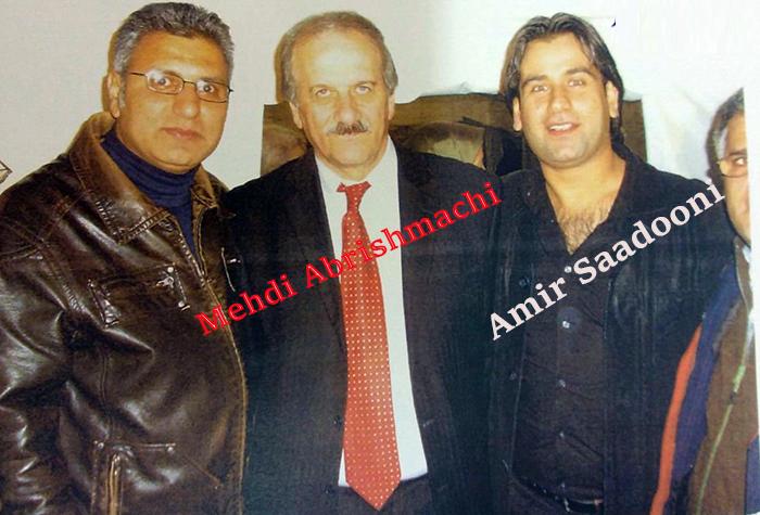 Amir Saadooni