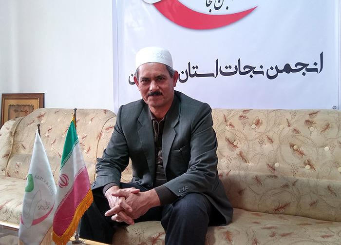 Haj Sakhid Saeedfar