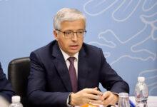 Photo of Sander Lleshaj Interior Minister must protect former MEK member in Albania