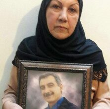 Photo of Hope is their only weapon against Rajavi