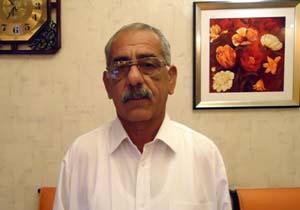 Hassan Sharghi