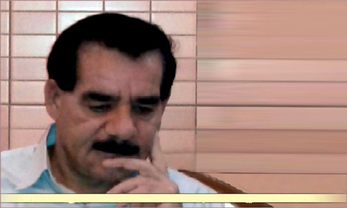 Ali Shirzad