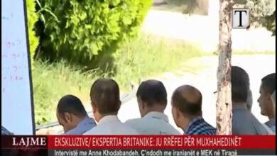 Photo of The Mojahedin-Mafia coalition threatens media freedom, censorship of Ora News television