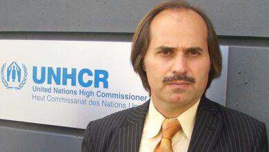 Mohammd Hussein Sobhani
