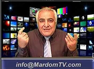 Parsa Sorbi - Mardom TV