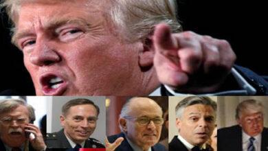 Photo of Trump's Stumbling Toward War With Iran