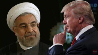 Photo of Pssst, Whisper It, Even Iran's Enemies Don't Want Regime Change