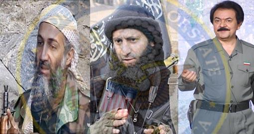USA terrorist allies