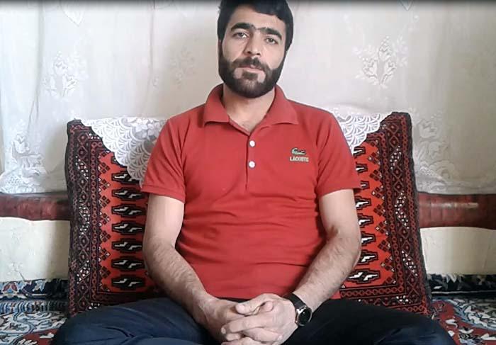 the son of Mohammad Hadi Younesi