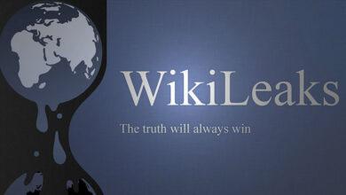 Photo of WikiLeaks Releases involving Mojahedin Khalq