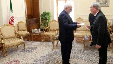Photo of Iran: France is still harbouring MEK