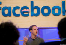 Zuckerberg - facebook
