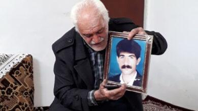 تصویر از نامه آقای مصطفی عباسی به نماینده سازمان جهانی بهداشت در آلبانی