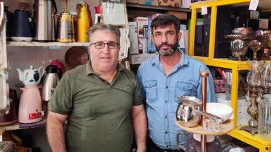 برادر رامین عبدالهی و هادی ناصری مقدم