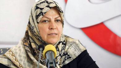 تصویر از جایگاه مادران در فرقه تروریستی و ضد مردمی رجوی