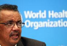 Photo of استمداد خانواده های زنجانی از دبیر کل سازمان بهداشت جهانی
