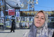 خواهر جعفر ادیب پور