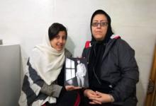تصویر از مادر می گوید ای کاش قبل از مرگم یکبار صدای محمد رضا را بشنوم