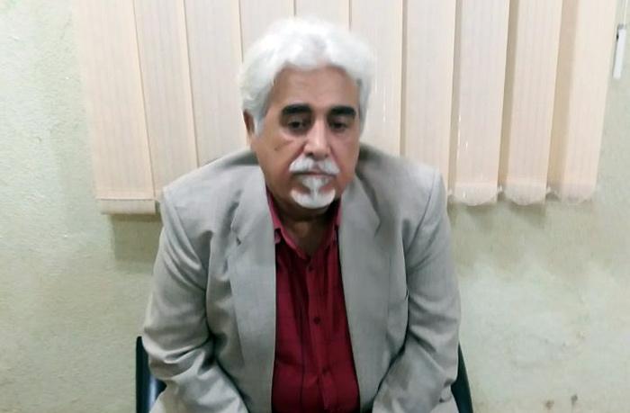 بهروز اکبری برادر بهمن