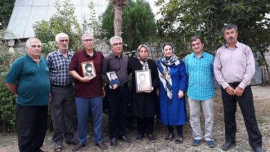 Photo of استمداد خانواده اکبری کهنه سری از نماینده سیاست خارجی اتحادیه اروپا