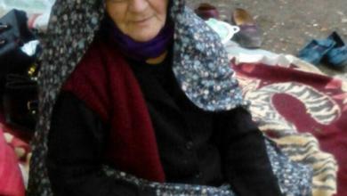 Photo of نامه مادر رنج دیده و چشم براه مرتضی اکبری نسب
