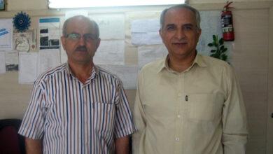 تصویر از 40 سال است که مسئولین مجاهدین به برادرم اجازه تماس یا ملاقات با ما را نداده اند.