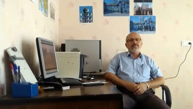 محمد اکبر زاده