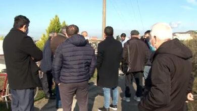شهروندان آلبانی