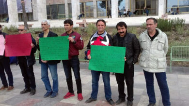 Photo of موانع آزادی اسرای مجاهدین