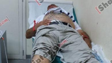 Photo of حمله چماقداران فرقه رجوی در آلبانی به مصطفی محمدی و همسرش
