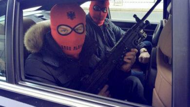 Photo of دولت حامی مافیای قاچاق مواد مخدر آلبانی ضد تروریست شده است
