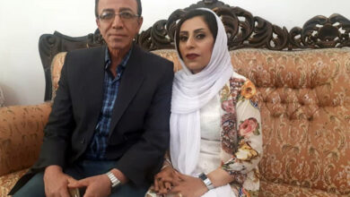 Photo of تبریک و شادباش به اقای بخشعلی علیزاده