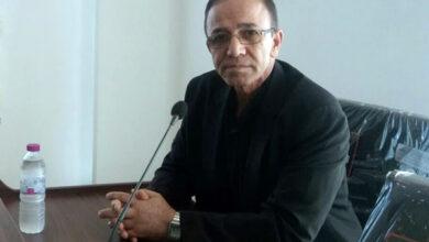 Photo of پیام صوتی بخشعلی علیزاده به اعضای گرفتار در زندان فرقه رجوی