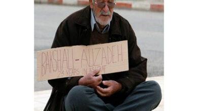 تصویر از مرحوم حاج موسی علیزاده، تا به آخر رهرو راه سبز تو خواهیم بود