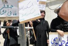 Photo of درد دل های خانم محمودی با فرزندش اسکندر ارجمندی