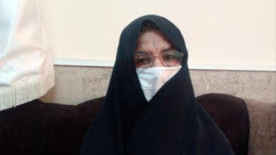 تصویر از آقای نخست وزیر من یک مادرم و به سیاست کاری ندارم