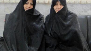 Photo of نامه خواهران چشم انتظار مجید اشگ خونی