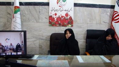 Photo of مجید 28 ساله رفت، الان 58 ساله است و اسیر… +فیلم