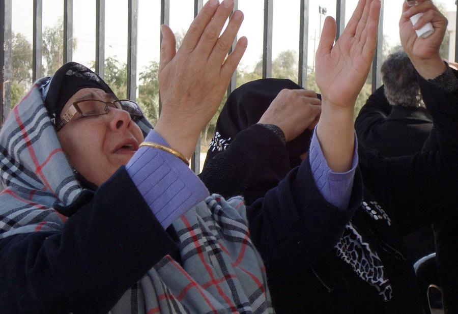 مادران، قربانیان فراموش شده فرقه رجوی
