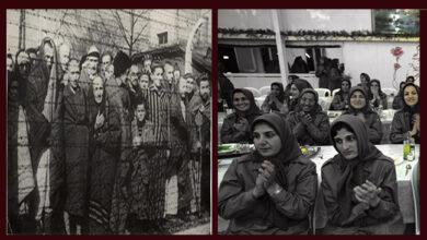 Photo of آشویتسی دیگر در قلب اروپا