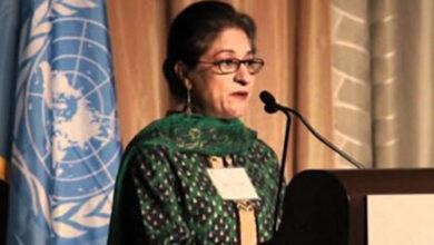 Photo of نامه کمیته زنان خوزستان به خانم عاصمه جهانگیر گزارشگر حقوق بشر در سازمان ملل