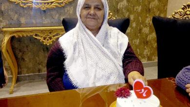 Photo of حمید محمد آتابای، مادر در حسرت دیدارت است
