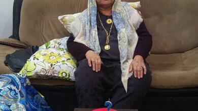 Photo of حمید محمد جان! گناه من مادر چیست که اجازه نداری بعد از 34 سال حالی از من بپرسی؟!