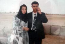 Photo of لطفا صدای مرا به گوش پسرم روزبه عطایی برسانید