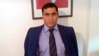 Photo of پیام تبریک به دوست عزیزم بهمن اعظمی