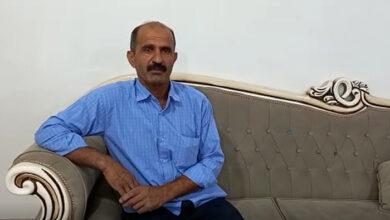 کمند علی عزیزی