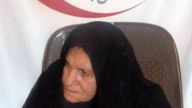 مادر حسن باقرزاده