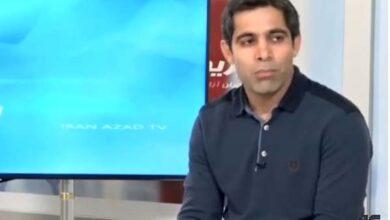 Photo of دام جدید فرقه رجوی برای اعضای جوان در اشرف سه