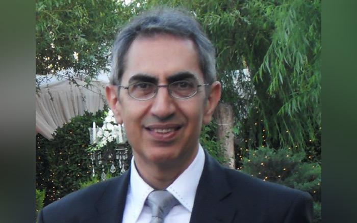 مسعود بنی صدر